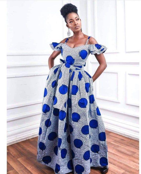 African dress, women dress,ankara dress, dashiki print, women fashion, vintage clothing,african fashion, maxi gown, handmade gown,mums dress #afrikanischekleider