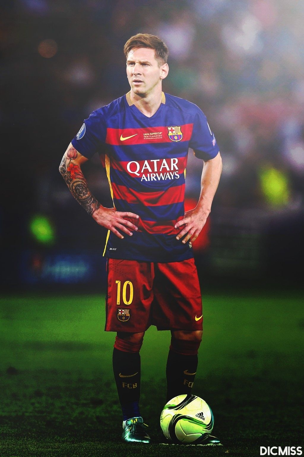 Lionel Messi 2017 Wallpapers For Android Desktop Wallpaper Box