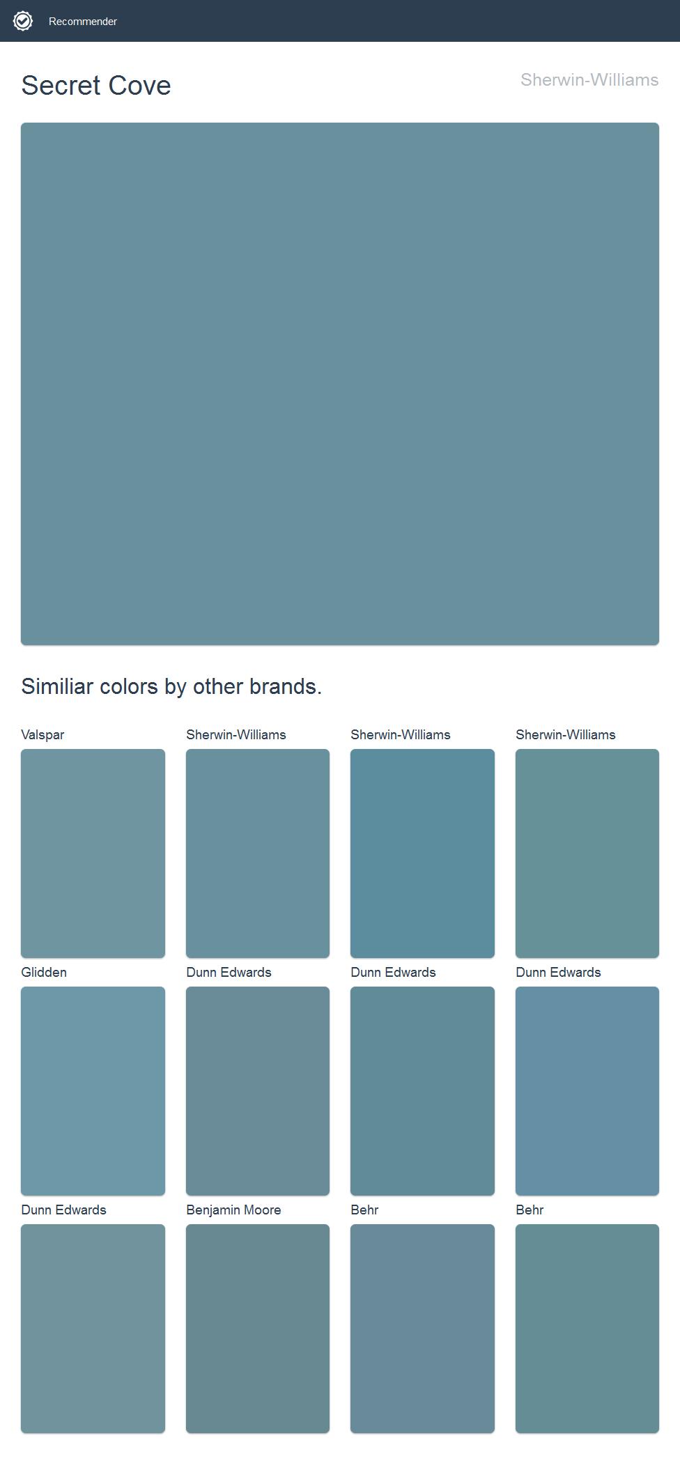 Colors That Match Beige