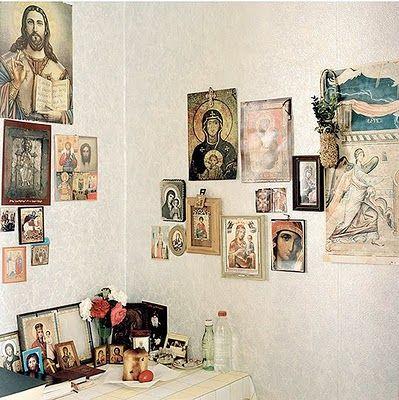 Religion, Catholic Home Decor, Home Altar