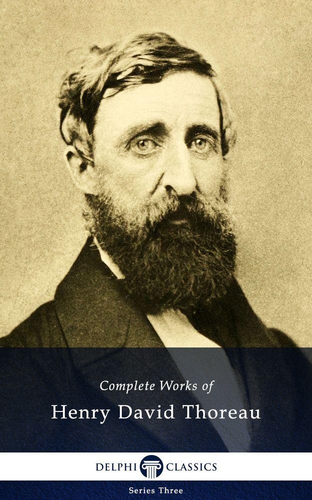 Henry David Thoreau Henry David Thoreau Thoreau Henry David Thoreau Walden