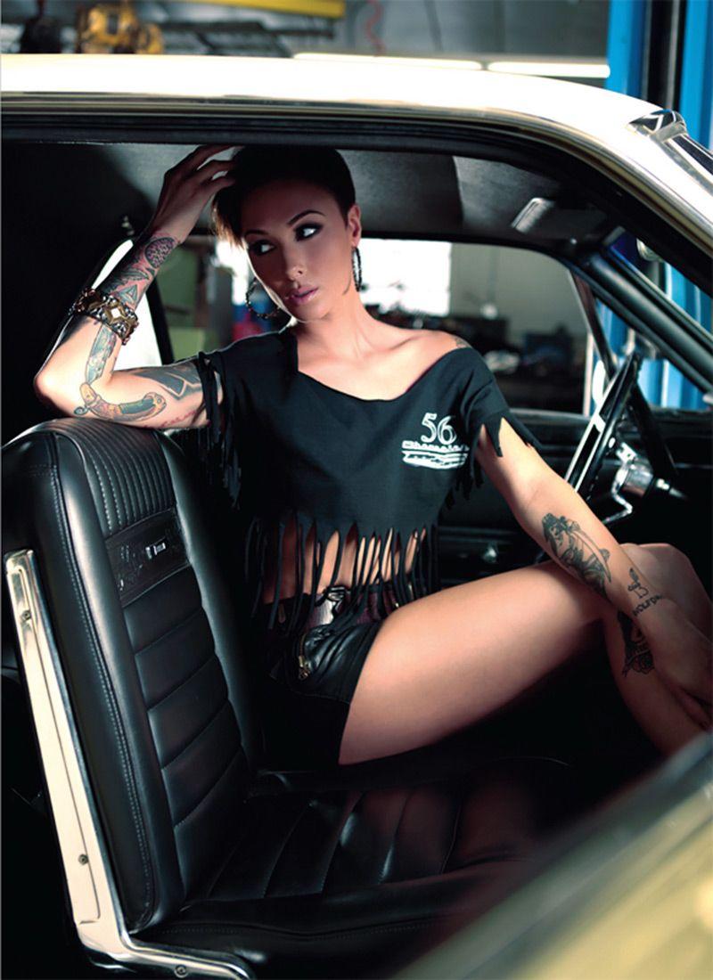 Kendall-Leigh Neuner Nude Photos 79