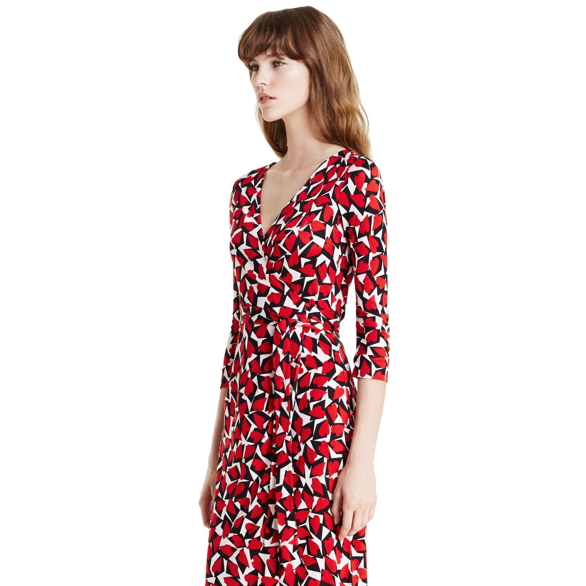 The wrap dress dvf - Image Result For Dvf Wrap Dress