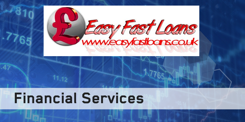 Get a great decision on your #personal_loans or any other loans in minutes with Easy Fast Loans. Whatever you want to do, home improvements or buy a new car, we are here for you. Here we will help you to get any type of Loans. https://goo.gl/8oJzz8