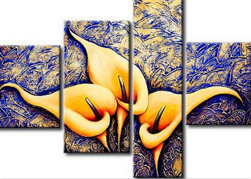 Dise os para pintar cuadros f ciles de flores im genes - Pintar cuadros faciles ...