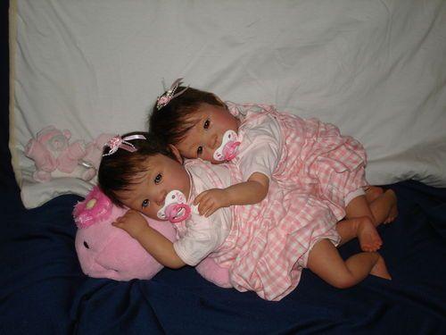 les jumelles la nursery de Candy   bébé   Pinterest   Candy and ...