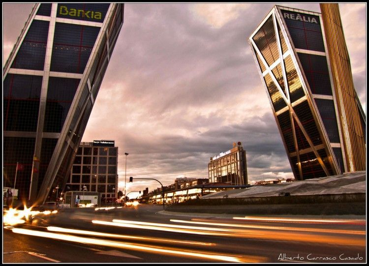 Ciudades Inteligentes Made In Spain Eroski Consumer Ciudades