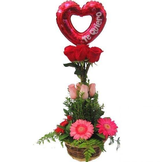Arreglos Florales Para El Día De La Madre Madre Arreglos