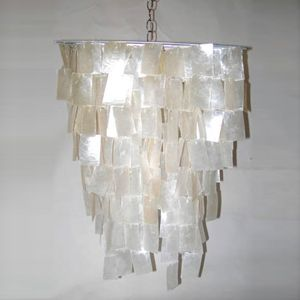 Square capiz shell chandelier by worlds away furniture square capiz shell chandelier by worlds away furniture matthewizzo aloadofball Images