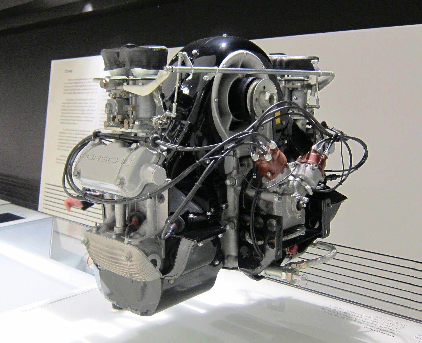 WRG-2570] Porsche 4 Cam Engine Diagram