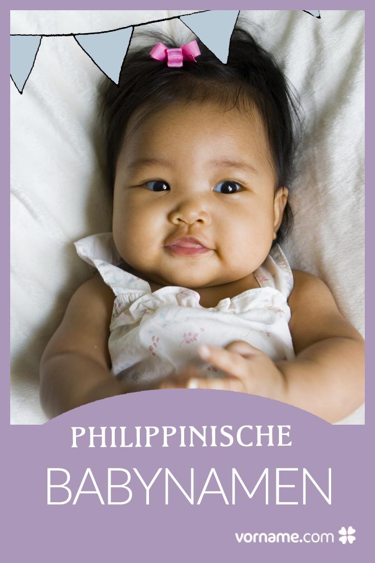 philippinische vornamen mit bedeutung und herkunft baby pinterest vornamen baby und. Black Bedroom Furniture Sets. Home Design Ideas