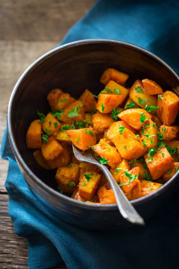 Over 50 Squash Recipes for Every Season!   Turmeric ...