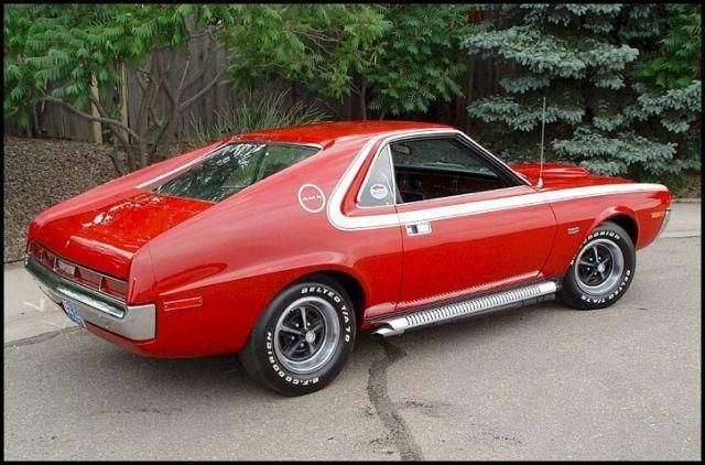 1970 Amc Amx 390 Ram Air Pictures Muscle Cars Hot Rods Cars Muscle Classic Cars Muscle