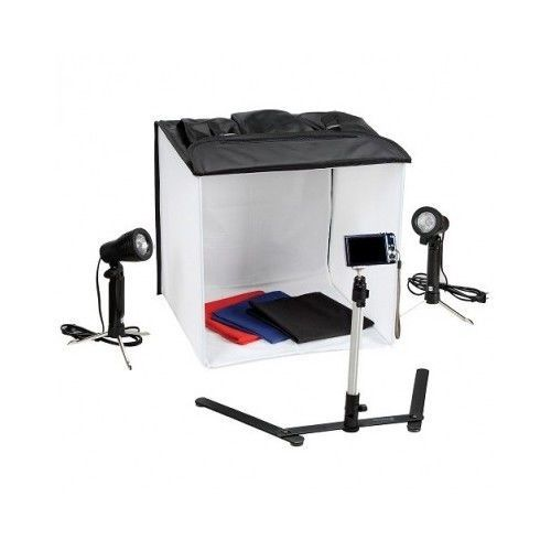 portable photography photo studio lighting tent professional camera