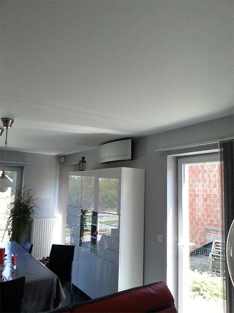 Réalisations - Air Evolution Installation pompe à chaleur Pinterest