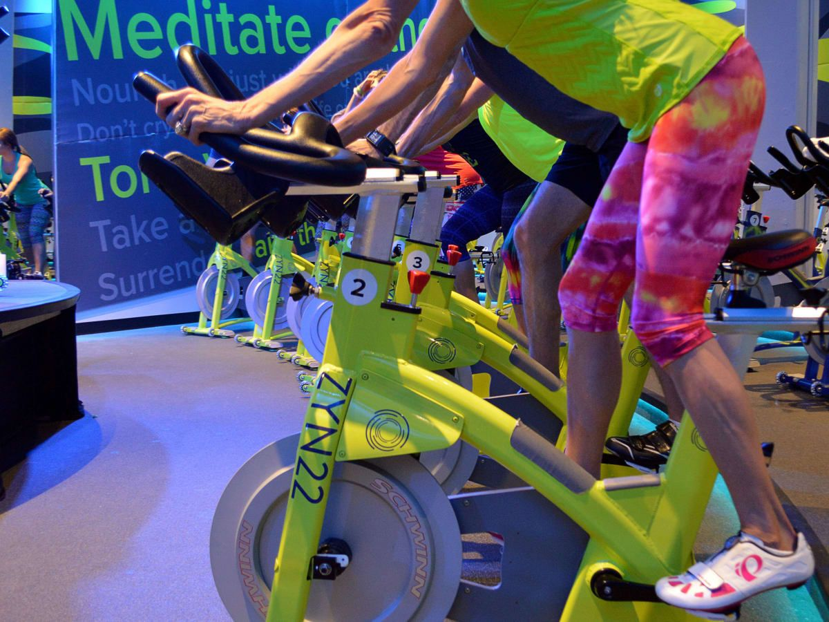 Dallas flexes its muscle as top city for a healthy getaway