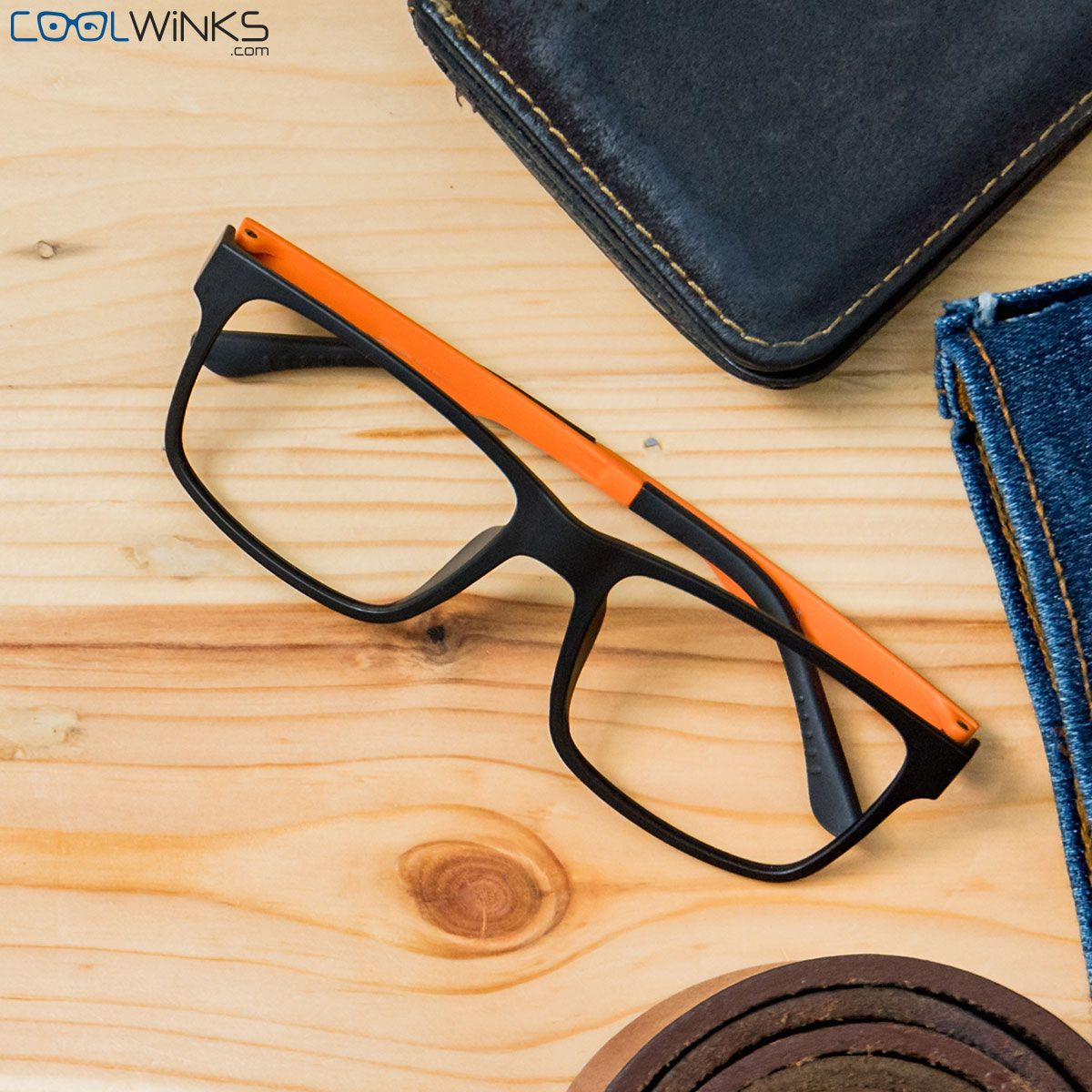 c18c0f3fe4 ... more on Eyeglasses by Coolwinks.com. Even Better than Half Price Sale! Get  FRAMES for FREE