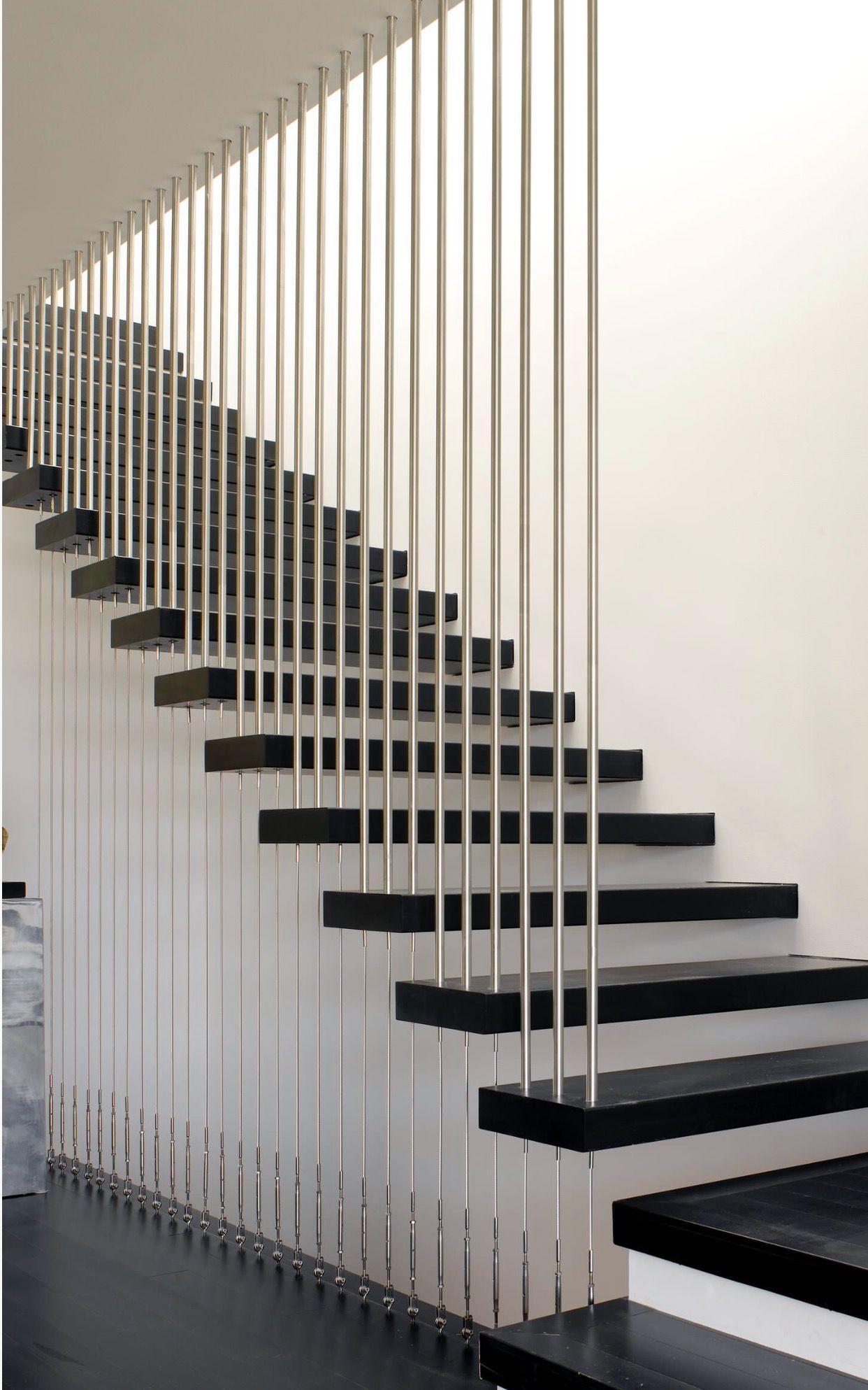Pin de Daniel Botero en Elementos Pinterest Escalera Escaleras