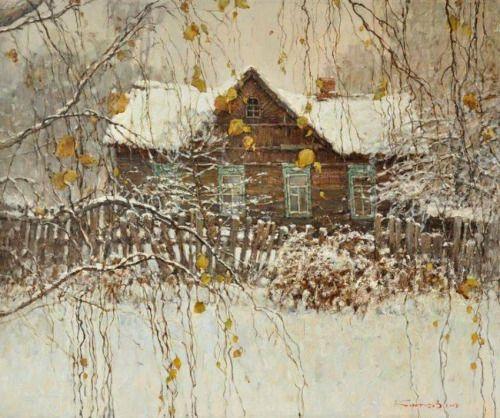 Valentin Korotkov (b.1982) -...