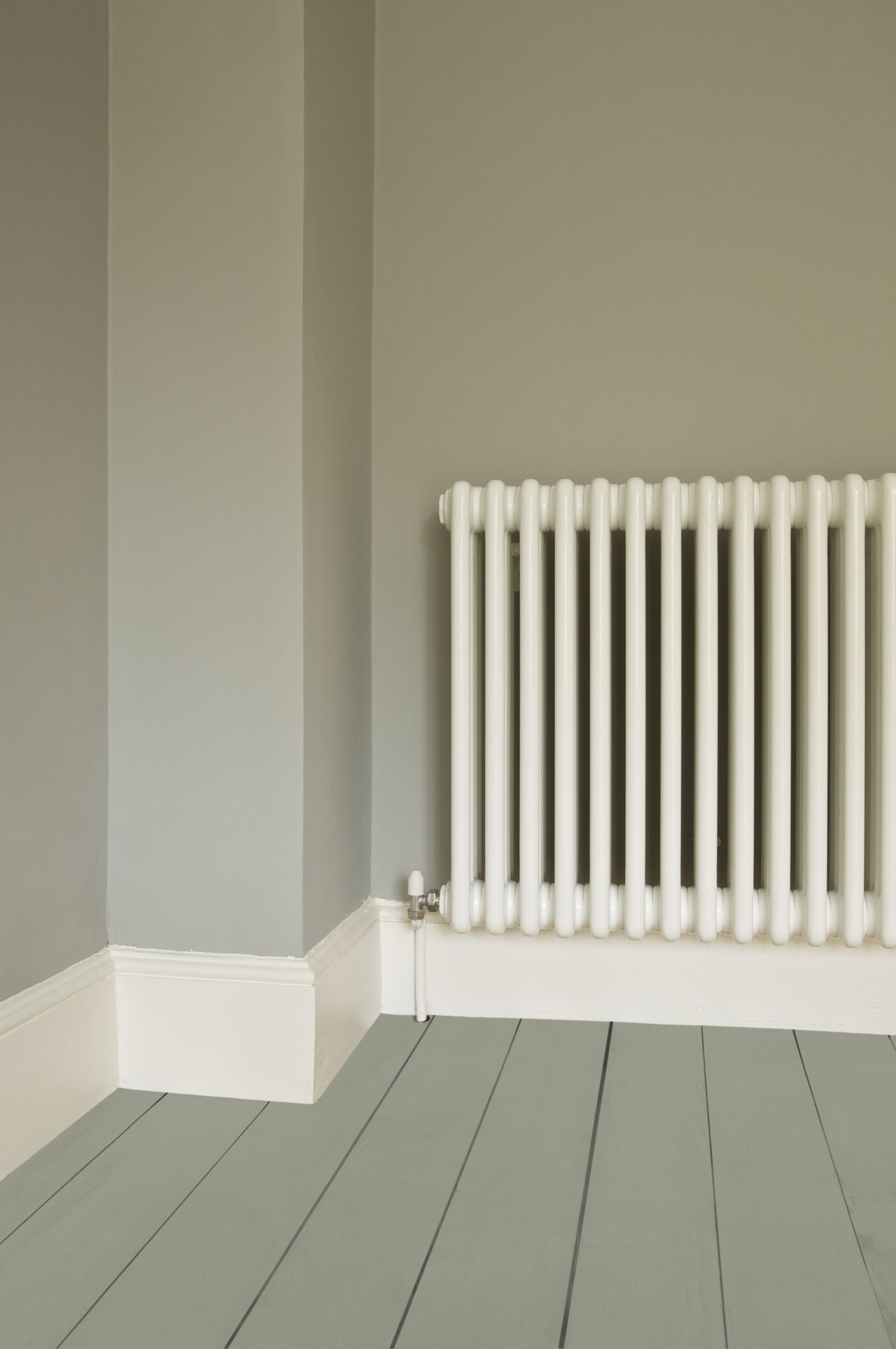 Kleurenwaaier Farrow And Ball Murs Farrow Ball Lamp Room Gray Parquet Pigeon Radiateur