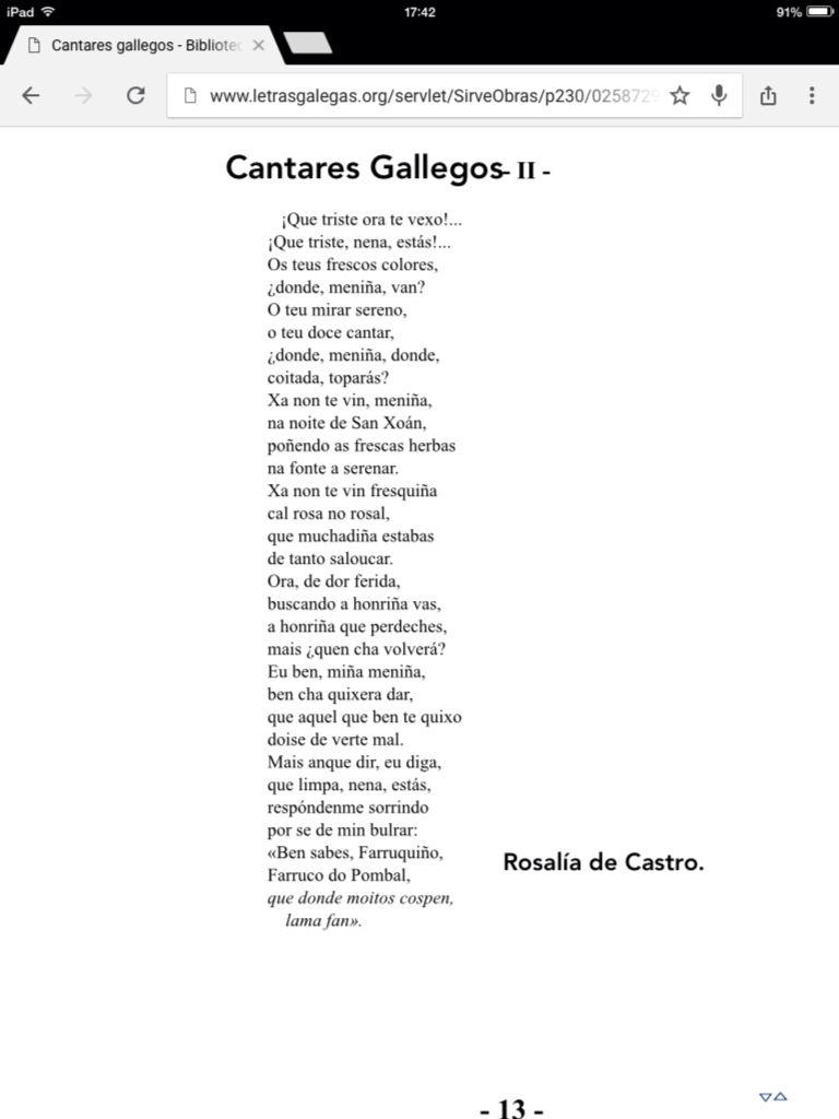 110 Ideas De Poetas Poetas Canto Castelao