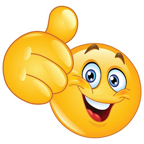 Emoji enjoy