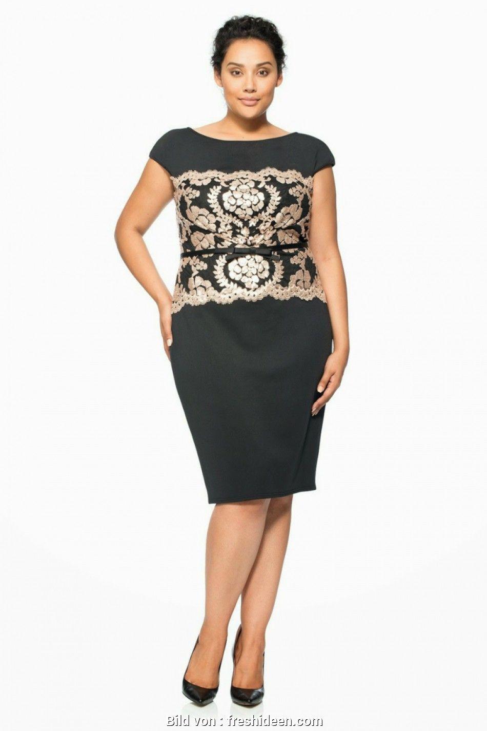 festkleider damen große größen in 2020 | damen kleider