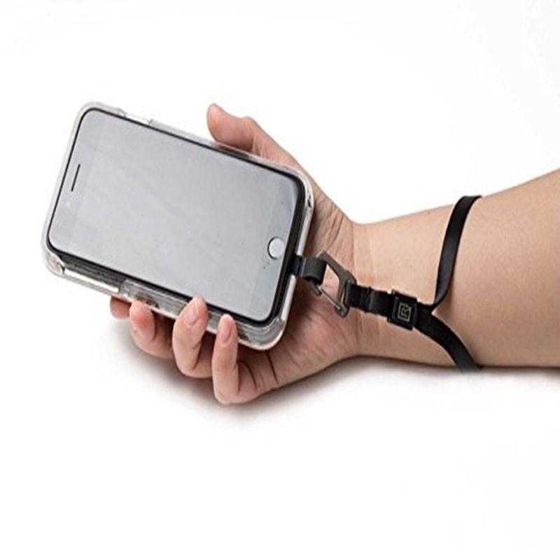 Blackrapid Wander Bundle Smartphone Safety Tether System