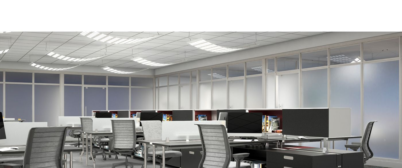 Acuity Brands | Expanding the boundaries of lighting | Integrated lighting solutions | linear | Suspended  sc 1 st  Pinterest & Acuity Brands | Expanding the boundaries of lighting | Integrated ...