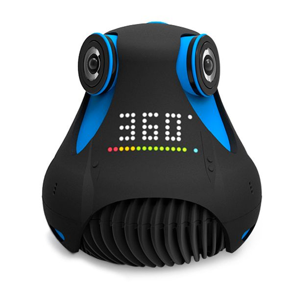 Best 360 Degree Video Camera Reviews Buying Guide Bionic Design Camera Buying Guide 360 Degree Camera