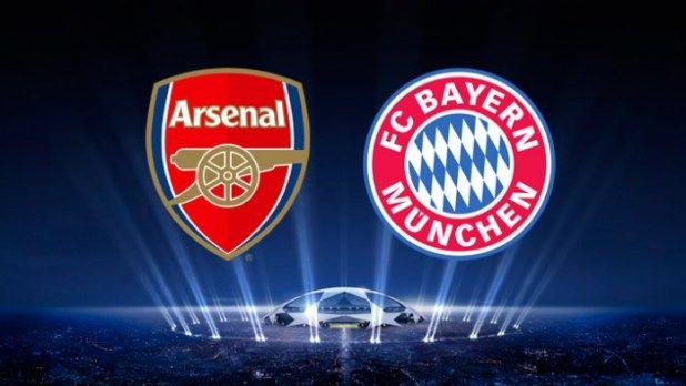 موعد مشاهدة مباراة أرسنال وبايرن ميونخ دور 16 من دوري أبطال أوروبا اليوم الأربعاء 15 2 2017 والقنوات الناقلة Arsenal Vs Bayern Arsenal Bayern Munich