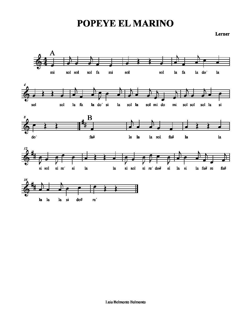 Partitura Titanic Para Flauta Dulce Buscar Con Google Partituras Partituras Cello Notas Musicales