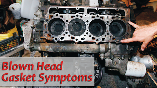 How Much Does A Head Gasket Cost To Get Fixed