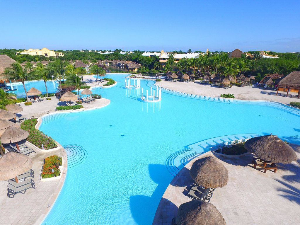TRS YUCATAN HOTEL - Updated 2019 Prices & Resort (All ...