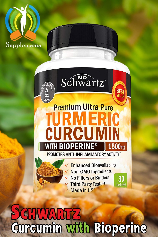 Best Turmeric Curcumin Supplements (June 2019): Top 11 Reviewed