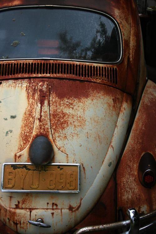 VW Patina
