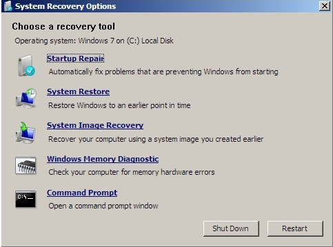 The 5 Best Rescue And Recovery Disks For A Windows System Restore