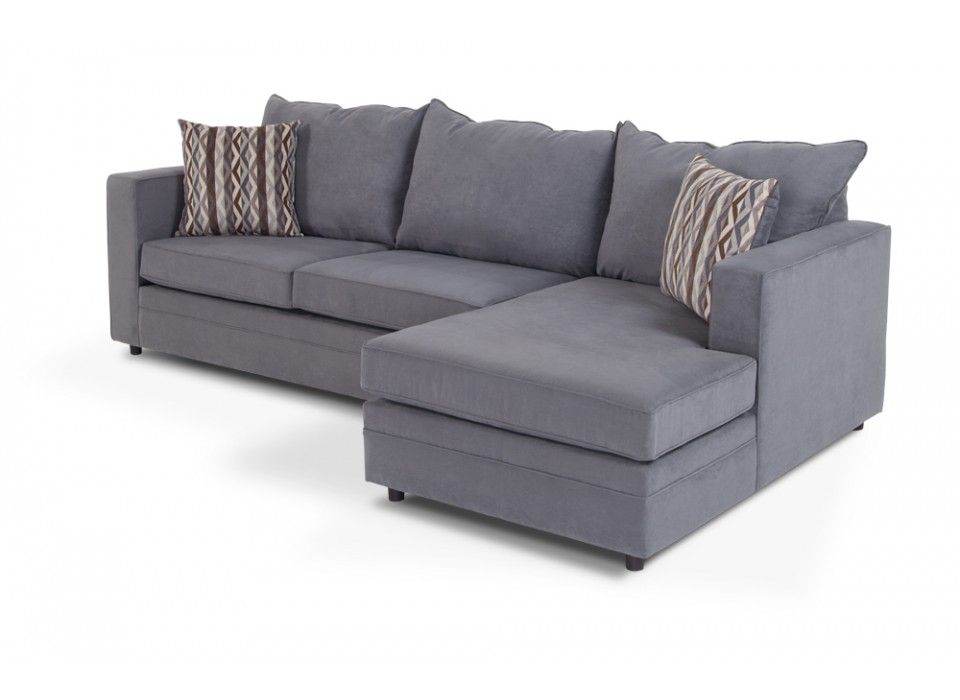 Neptune 2 Piece Left Arm Facing Sectional Sectionals Living Room Bob S  Furniture