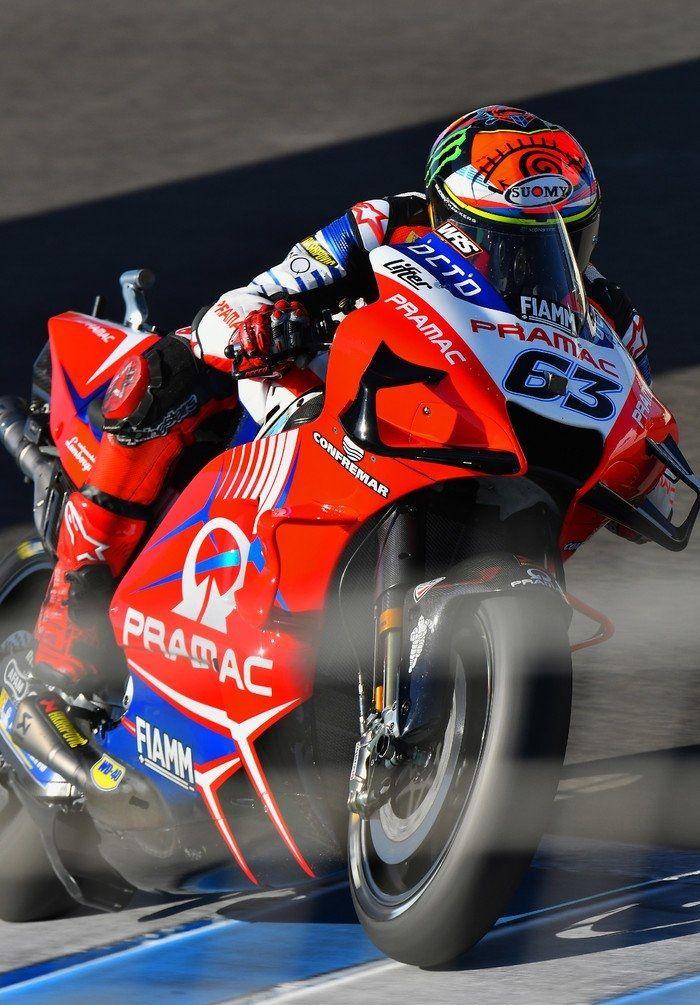 Motogp Pembalap Gambar