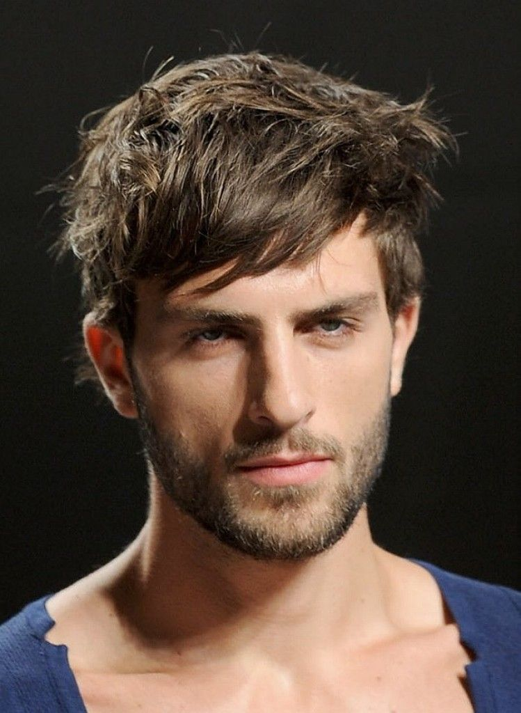 Mens Messy Hairstyles Brilliant Short Messy Hairstyles Mens  Google Search  Hair  Pinterest