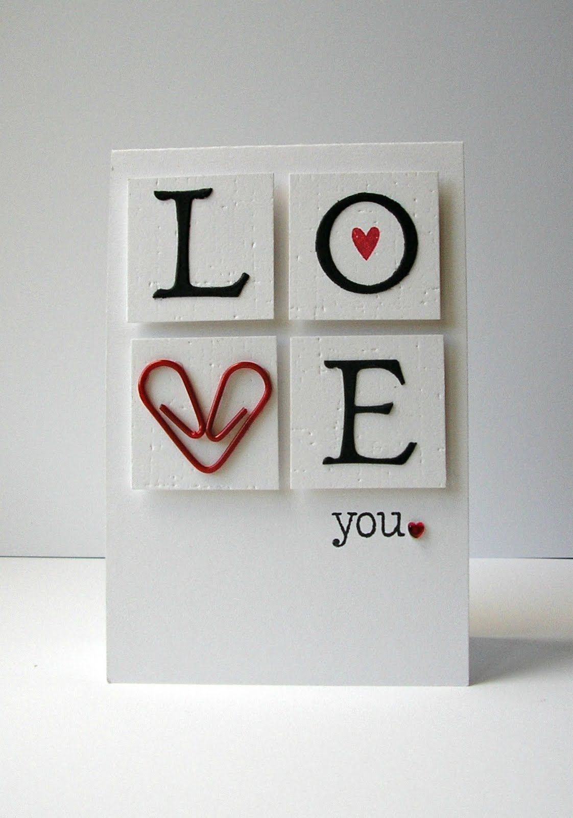A Passion for Papertrey: Challenge - Valentine\'s! | Paper Craft ...