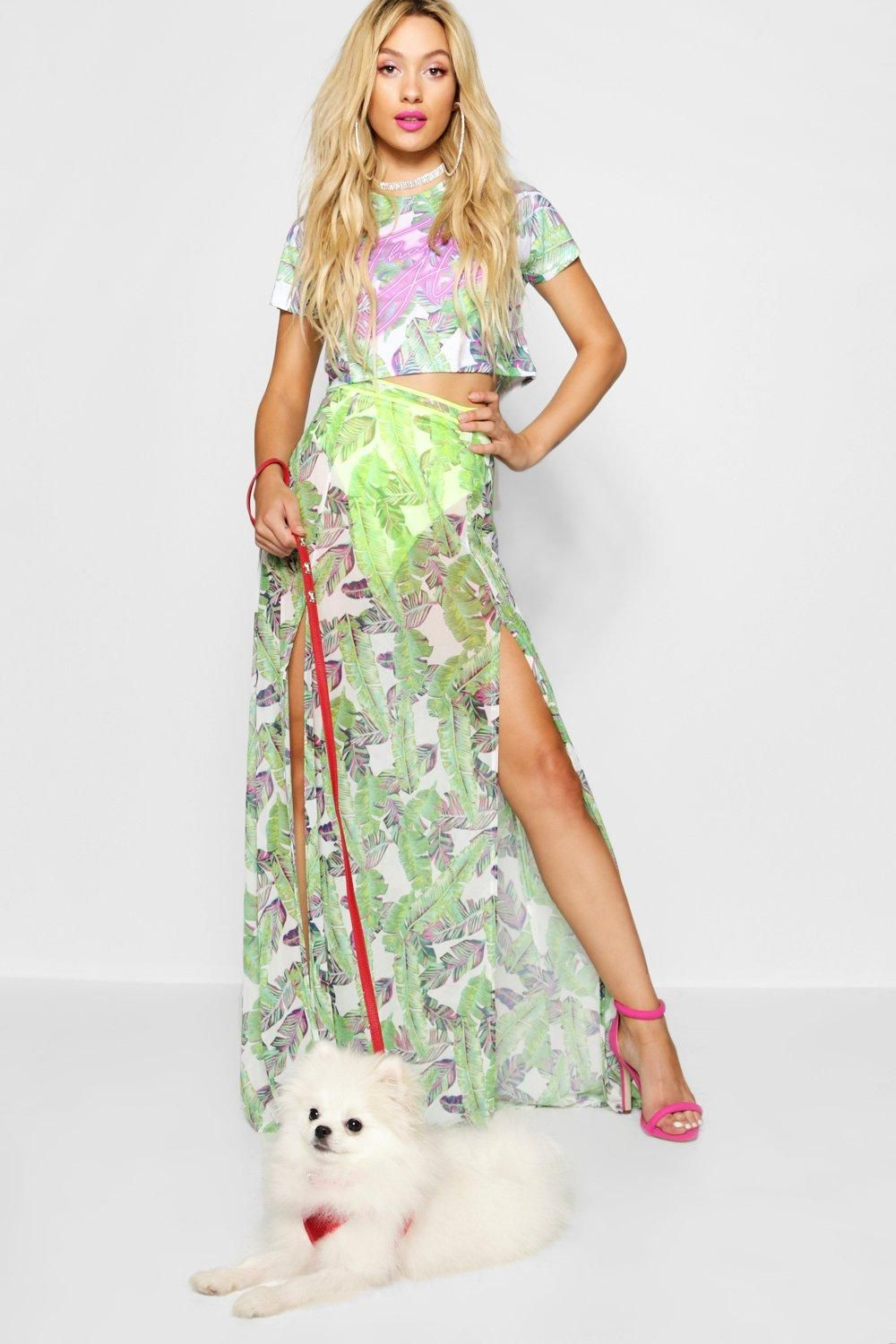 162ac9c2cd694 Product excluded from current promotions. ParisHiltonxboohoo. All ...