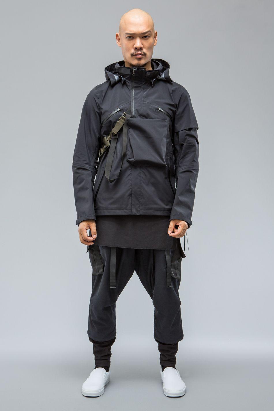 sink00  acronym clothing best mens fashion futuristic