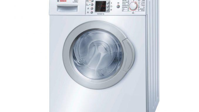 Prije Nego Sto Stavite Ves U Masinu Dodajte Samo Pola Solje Ove Tecnosti Rezultati Ce Vas Oduseviti Front Loading Washing Machine Washing Machine Laundry