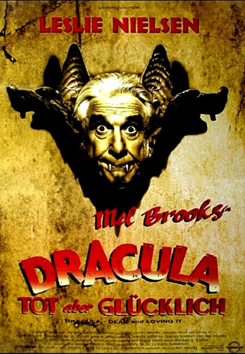 Download Dracula - Tot aber glücklich Full-Movie Free
