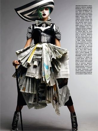 Cara Delevigne Not Without My Hat, Vogue Giolello
