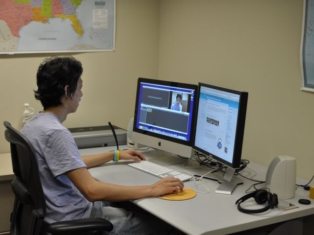professional video editing studio - Google Search  - video editor job description