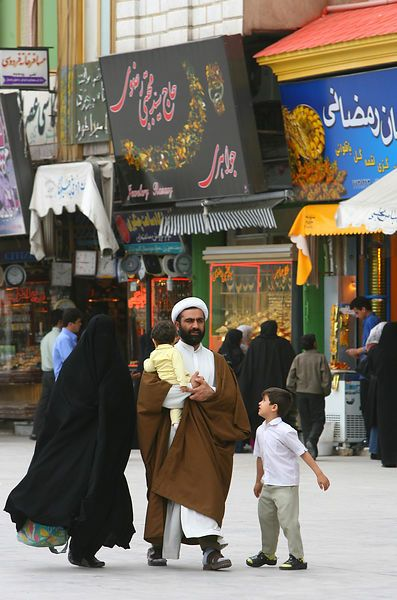 Single frauen iran