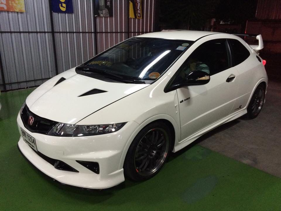 Type R Fn2