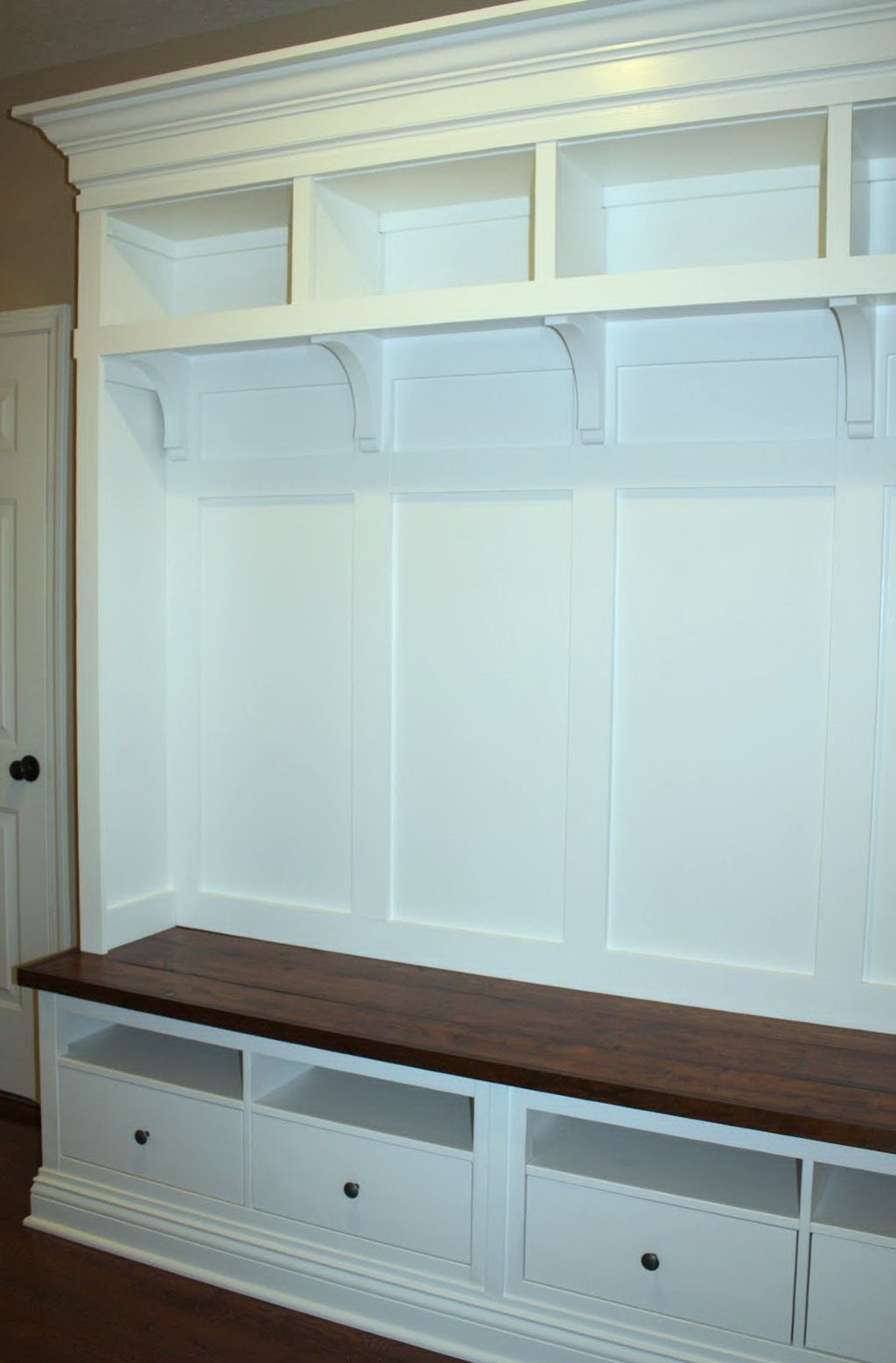 20 Brilliant Mudroom Cubbies Dimensions Encouraged In Order To My Own Weblog On This Occasion I Ll Prov Mud Room Storage Mudroom Storage Bench Ikea Mud Room